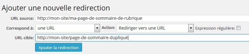 redirection-sommaire-rubrique