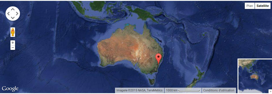 map-satelite
