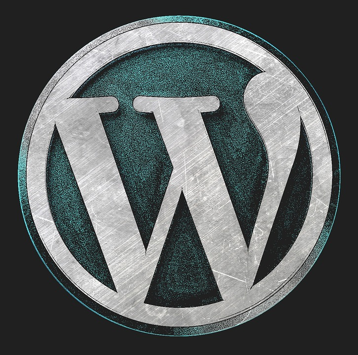 wordpres logo 1