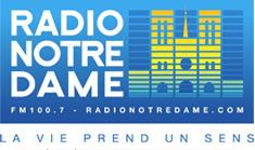 Logo Radio Notre-Dame