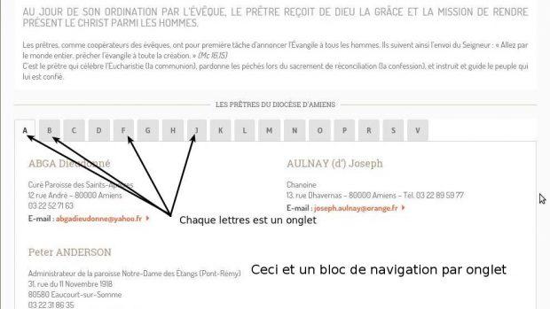 navigation-par-onglet